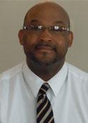 Dr. Jerome Cox