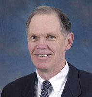 Dr. Larry Clark